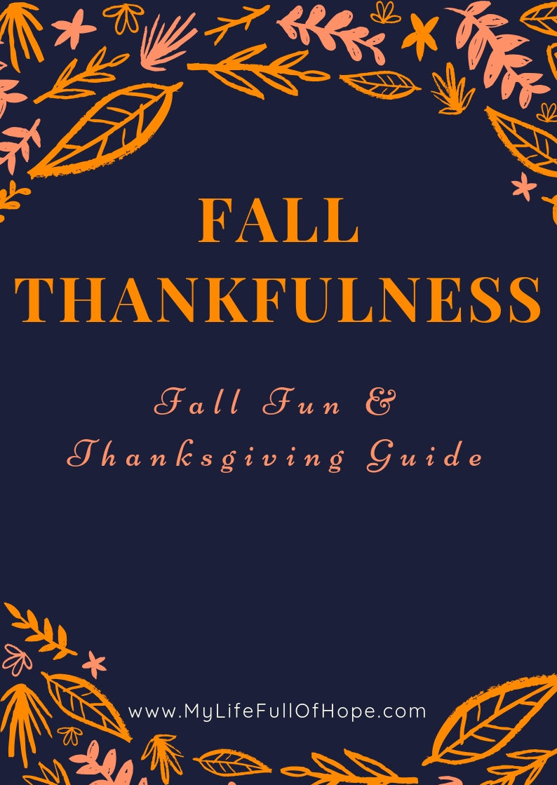 Tips and Tricks for Fall Fun and Thanksgiving 101 Guide
