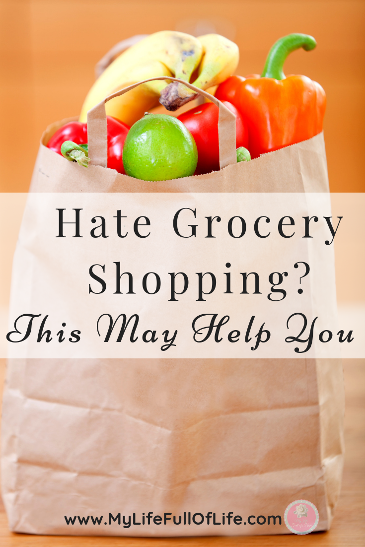Hate Grocery Shopping_ This May Help You